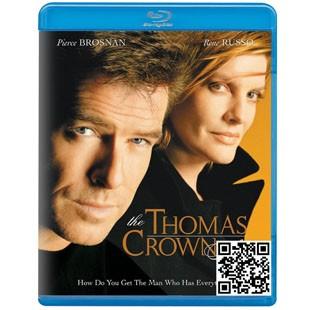 译  名 天罗地网/偷天游戏/龙凤斗智  ◎片  名  the thomas crow